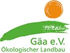 Gäe e.V. - Vereinigung ökologischer Landbau