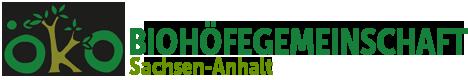 Biohöfegemeinschaft Sachsen-Anhalt